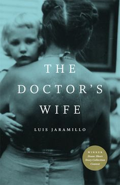 New book cover added to my portfolio - The Doctor's Wife @Amanda Jane Jones