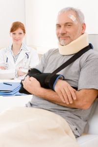 Arm Injuries Caused by Negligence Accidents: Case Litigation