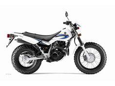 Yamaha 2013 TW200 Motorcycles