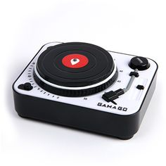 Turntable Kitchen Timer