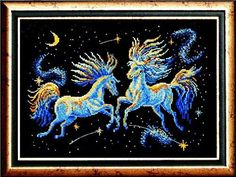 Space Horses