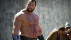 The Mountain Game of Thrones Diet-Power Athlete