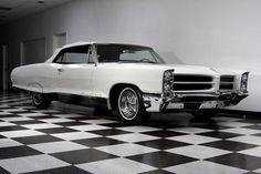 1966 Pontiac Bonneville Maintenance/restoration of old/vintage vehicles: the material for new cogs/casters/gears/pads could be cast polyamide which I (Cast polyamide) can produce. My contact: tatjana.alic@windowslive.com