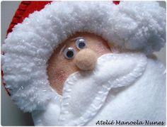 Ateliê Manoela Nunes: Feliz Natal, Boas Festas e Um Próspero Ano Novo!