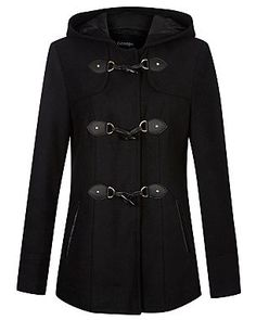 Herringbone Zip Fit & Flare Coat | Women | George at ASDA | Style ...