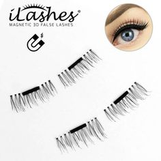 iLash® by Focallure™ - Reusable Magnetic Lashes