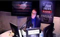 Alan Colmes Interviews Jared Taylor about Donald Trump