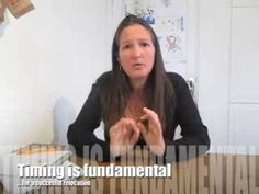 The importance of timing, when moving to Spain with children - YouTube #wabas12