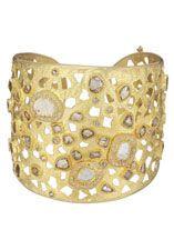 Coomi Jewelry #Gold #Bracelet