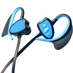 wireless headphone with microphone