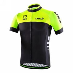 2017 CHEJI Mens Bike Cycling Jersey Jacket Riding Pro Team Ropa Ciclismo Bicycle  Team Clothing Tops 3c9a51462