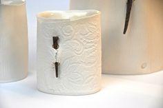 *Hilary Mayo ceramics