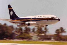 Air Nauru 737