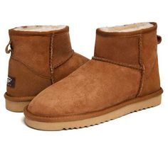 Chestnut Classic Mini UGG BootsThe Christmas promotion!  Our Price : $120.00 Sale Price :$109.99 Save: 8% off!!