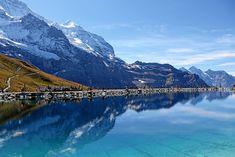 Jungfrau-Marathon, Switzerland