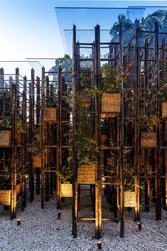 Galería de Escalera Verde / Vo Trong Nghia Architects - 7