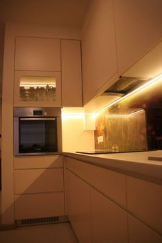 Great High Gloss Matt Finished Kitchen Cabinet Projekt Designer Barbara Wielgos BASARTE