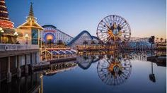 Welcome to The Magic - A Disneyland Timelapse from Givot on Vimeo. Don't have enough vacation days, money or patience to head to Disneyland? Disneyland Honeymoon, Disneyland Photos, Disneyland Park, Vacation Days, Disney World Vacation, Disney Parks, Walt Disney, Disney Land, Disney Hub