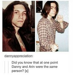Wow lol dat hair doh