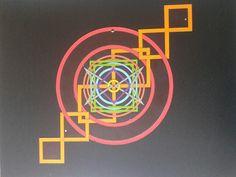LuxExpansive #Cheb2015 - #GeometrikArt
