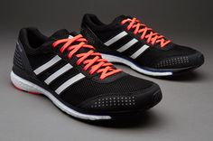 buy popular ff11b 8a586 adidas Adizero Adios Boost 2 M - Mens Shoes - BlackFootwear WhiteRaw