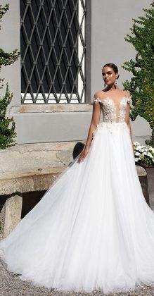 Milla Nova Bridal 2017 Wedding Dresses fly