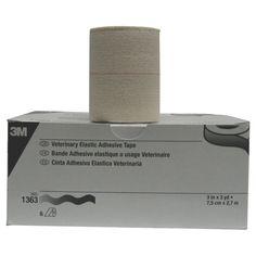 3M Vet Elastic Adhesive Tape - 81755