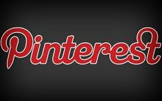 Pinterest logo in Black and Red...how could I not pin it? #blackandred #pinterest #logo http://www.pinterest.com/TheHitman14/black-and-red/