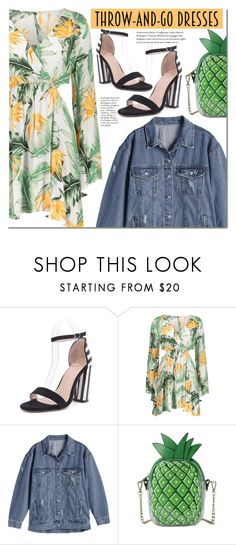 """""""Untitled #3260"""" by mada-malureanu ❤ liked on Polyvore"""