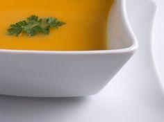 Thai Kumara soup