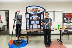 Touro students invent devices for people with disabilities (Las Vegas Sun)