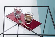 Bar & Tableware - Crystal Stemware, Champagne Flutes & Glassware