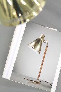 muotoseikka\: PAAVO TYNELLIN HARVINAISUUS / TYNELL TABLE LAMP