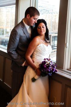 Wedding Venues, Altar, Heatherwoode Golf Club, Groom, Bride, Childers Photography
