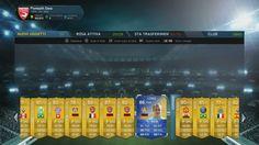 FIFA 14 TOTS PLAYER IN A PACK !!! SEEEEEEEE AMAZING REACTION - 100K SPEC...