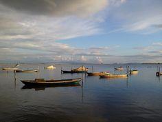 Λιμνοθάλασσα Μεσολογγίου Μεσολόγγι  © Βασιλική Σ. Σουλέ