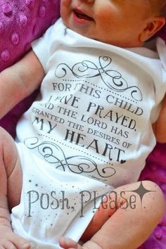 Newborn Take Home Outfit For This Child I Have by PoshPlease