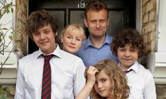 Outnumbered - where its very clear who's in charge, and its not the adults!