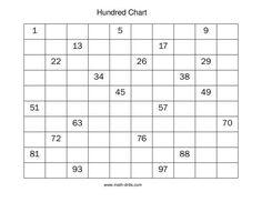 Missing Number Worksheets, Letter Worksheets, 1st Grade Worksheets, Printable Worksheets, Free Printable, Kids Worksheets, Number Chart, 100 Chart, Hundreds Chart