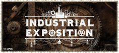 Industrial Exposition Furniture Collection – Dot & Bo