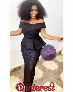2019 Latest Adorable Asoebi Long Gown Styles to Try - Naija's Daily African Wear Dresses, African Fashion Ankara, Latest African Fashion Dresses, African Print Fashion, African Attire, Funeral Outfit, Funeral Wear, African Print Dress Designs, African Lace Styles