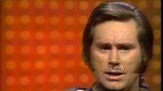 """George Jones -  """"The Door"""""""