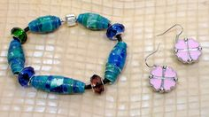 Instant Jewelry with PandaHall & Homemade Paper Beads!