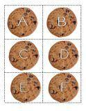 Cookies Theme for Preschool, Pre-K and Kindergarten