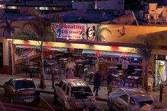 Avila's El Ranchito Restaurant in Huntington Beach and Newport Beach