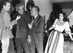 Boris Karloff - Isle of the Dead (1945)