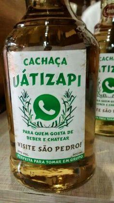 Cachaça Uátizapi