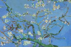 Original:Tree in the spring. Oil at canvas.