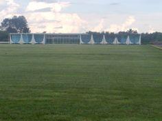 Pelo Brasil: Palácio da Alvorada - Brasília - DF