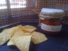 Nachos messicani stuzzichini ricetta furba